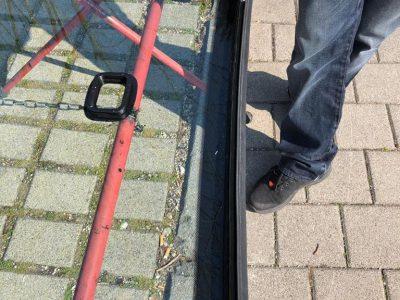 Windschutzscheibe Tauschen in München | Speedy Autoglas